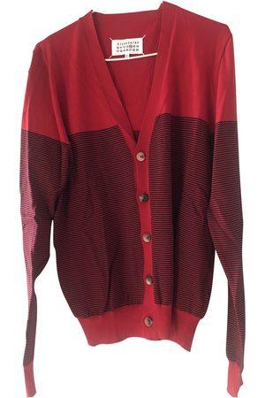 Maison Martin Margiela \N Wool Knitwear & Sweatshirts for Men