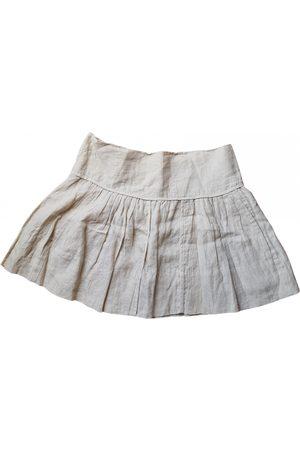 Isabel Marant \N Linen Skirt for Women