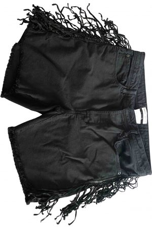 Each x Other Each X \N Cotton Shorts for Women