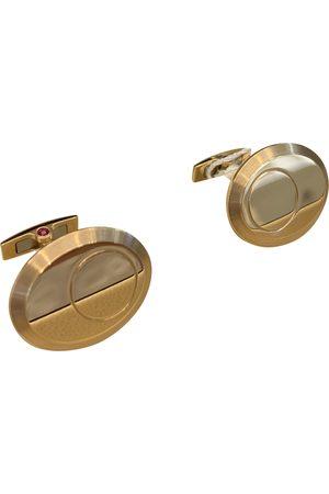 AUDEMARS PIGUET Gold Cufflinks