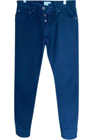 SIMON MILLER \N Cotton Jeans for Men