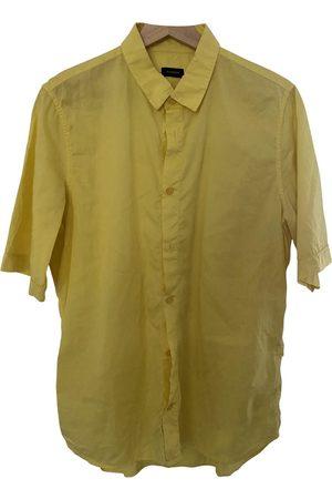 Jil Sander \N Cotton Shirts for Men
