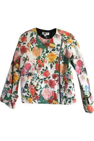 EUDON CHOI \N Cotton Jacket for Women