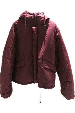 Yeezy Men Jackets - Jacket