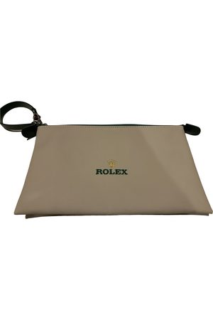 Rolex \N Cloth Small Bag, Wallet & cases for Men