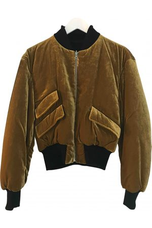Jean Paul Gaultier Velvet jacket