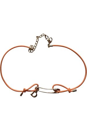 Dior \N Metal Necklace for Women