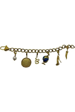 Dolce & Gabbana \N Metal Bracelet for Women