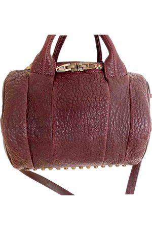 Alexander Wang Rockie leather handbag