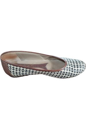 Marni \N Leather Ballet flats for Women