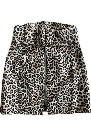 Carven \N Wool Skirt for Women