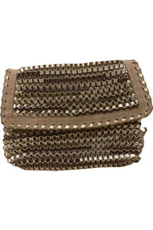 Diane von Furstenberg \N Cloth Clutch Bag for Women