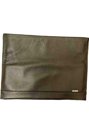Zanellato \N Leather Bag for Men