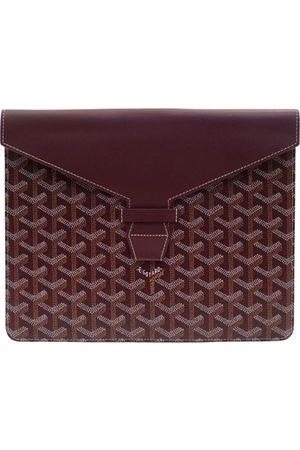GOYARD \N Cloth Clutch Bag for Women