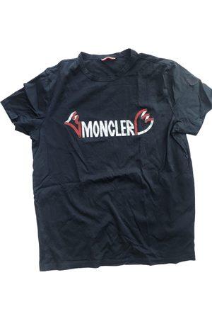 Moncler \N Cotton Shirts for Men
