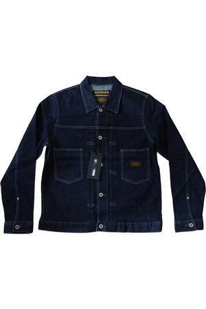 NEIGHBORHOOD \N Denim - Jeans Jacket for Men