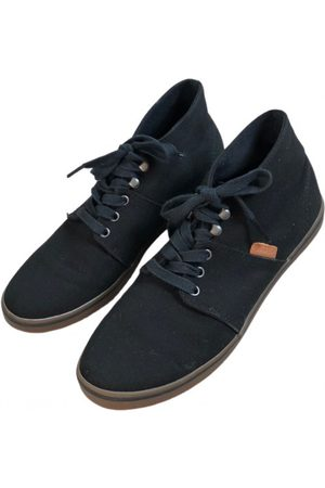 Vans \N Leather Ankle boots for Women