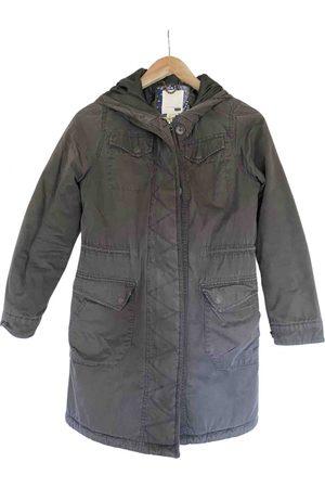 Levi's Cotton Trench Coats