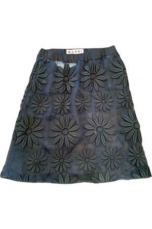 Marni \N Silk Skirt for Women