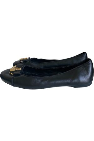 Michael Kors \N Leather Ballet flats for Women