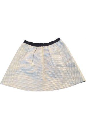 Ganni \N Cotton Skirt for Women