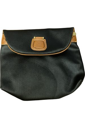 Courrèges \N Leather Clutch Bag for Women