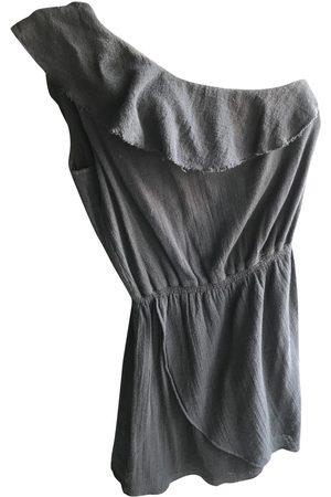 Soeur \N Cotton Dress for Women