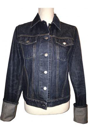 Helmut Lang VINTAGE \N Denim - Jeans Jacket for Women