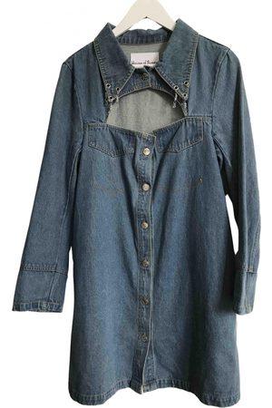 House of Sunny \N Denim - Jeans Dress for Women