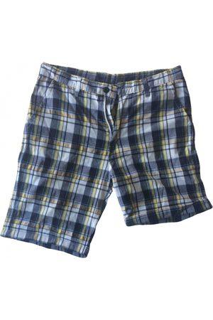 The Hundreds \N Cotton Shorts for Men