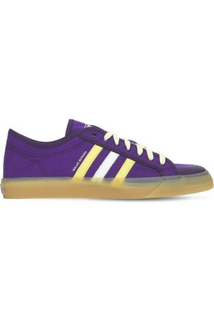 adidas Men Sneakers - Wales Bonner Nizza Low Sneakers