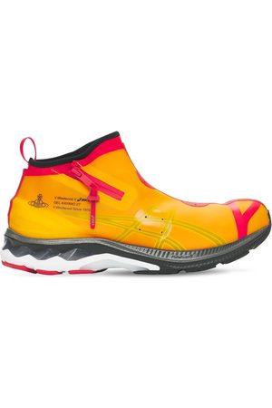 Asics Men Sneakers - Vivienne Westwood Gel-kayano Sneakers