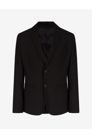Armani Men Blazers - Blazer Polyester, Viscose