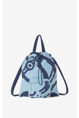 Kenzo Rucksacks - K-Tiger foldable backpack