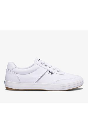 Keds Women Sneakers - Courty Ii Canvas , Size 7m Women's Shoes