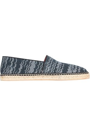Missoni Low espadrilles