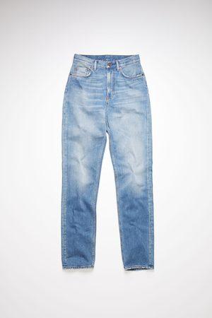 Acne Studios 1995 Rodeo Blue Slim fit jeans