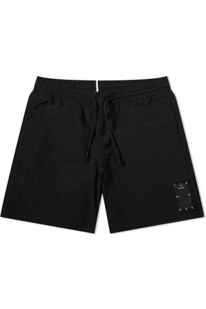 McQ Men Swim Shorts - Swim Shorts