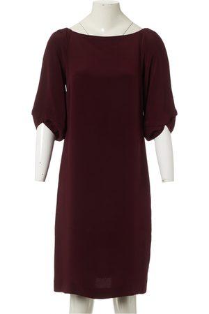 VILSHENKO \N Silk Dress for Women