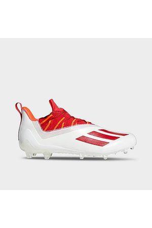 adidas Men Football - Men's Adizero Football Cleats in / Size 7.0 Knit