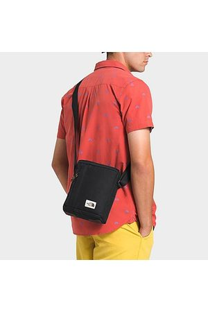 The North Face Crossbody Bag in /TNF Heather 100% Nylon/Polyester/Twill