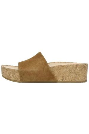 VERONICA BEARD Women Platform Sandals - Dresdyn Platform Sandal