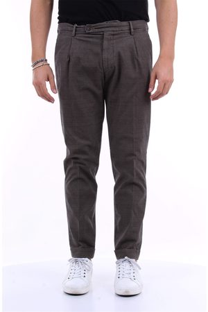 MICHAEL COAL Cropped Men Olive and
