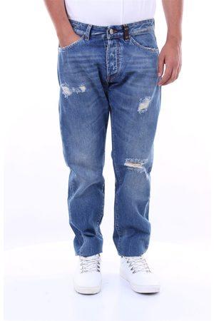 MICHAEL COAL Straight Men jeans