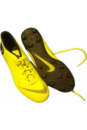 Nike \N Leather Boots for Men