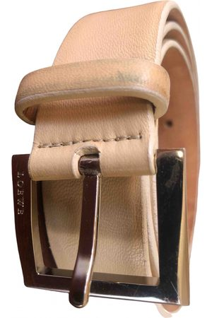 Loewe \N Leather Belt for Women