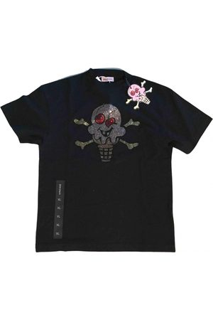 Palm Angels \N Cotton T-shirts for Men