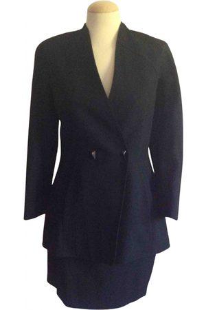 Thierry Mugler VINTAGE \N Wool Jacket for Women