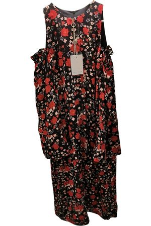MOTHER OF PEARL MOf Pearl Silk Dresses