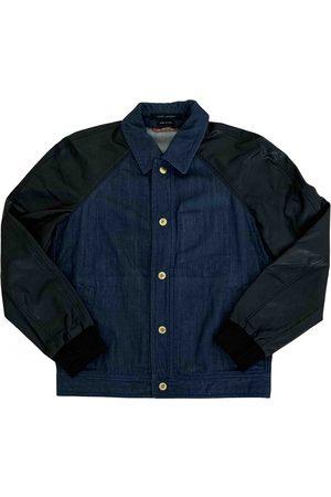 Marc Jacobs \N Denim - Jeans Jacket for Men